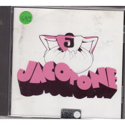 Jacopone - Various - CD