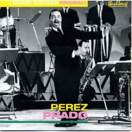 I Grandi Successi Originali - Perez Prado - CD