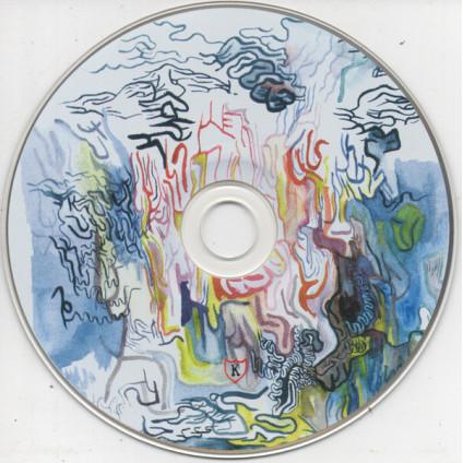 Old Time Relijun - Arrington De Dionyso - CD