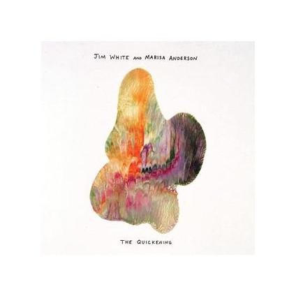 Marisa Anderson - Jim White - LP