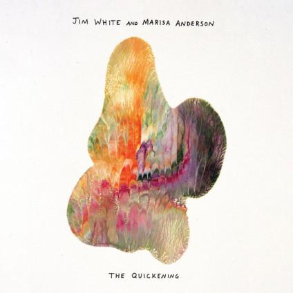Marisa Anderson - Jim White - CD
