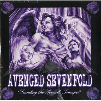 Sounding The Seventh Trumpet - Avenged Sevenfold - LP
