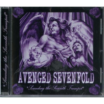 Sounding The Seventh Trumpet - Avenged Sevenfold - CD