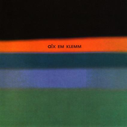 Aix Em Klemm - Aix Em Klemm - CD