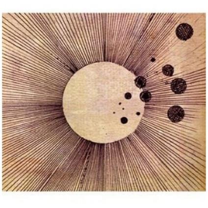 Cosmogramma - Flying Lotus - CD