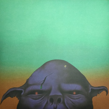 Orc - Oh Sees - LP