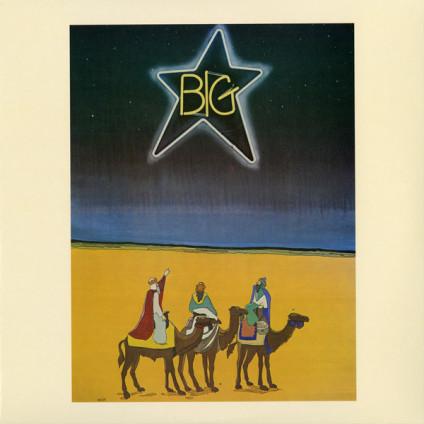 """Jesus Christ - Big Star - 10"""""""