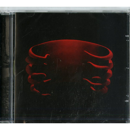 Undertow - Tool - CD