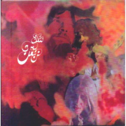 The Trip - The Trip - CD