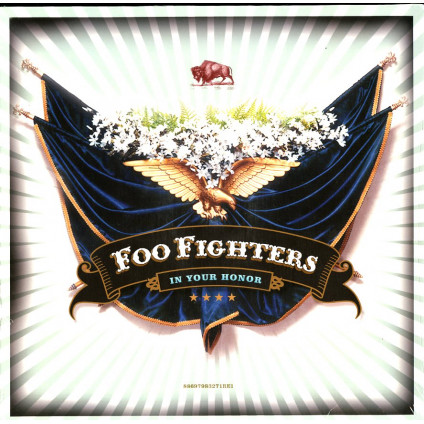 In Your Honor - Foo Fighters - LP