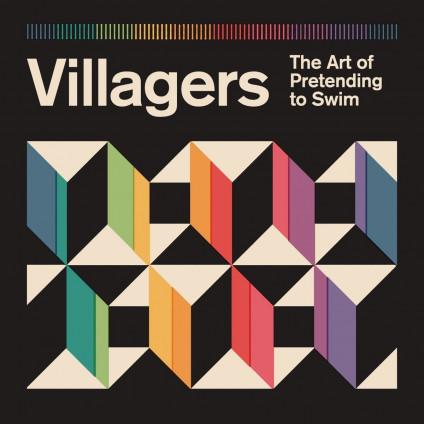 The Art Of Pretending To Swim - Villagers - LP