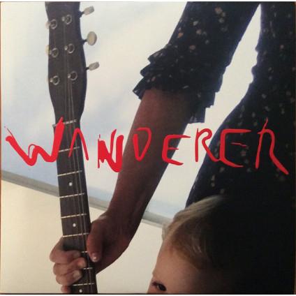 Wanderer - Cat Power - LP