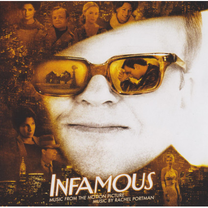 Infamous (Music From The Motion Picture) - Rachel Portman - CD