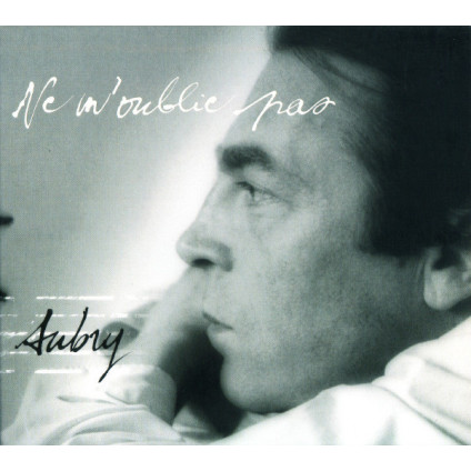 Ne M'Oublie Pas - René Aubry - CD