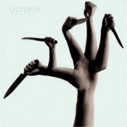Bonsai - Octopus - CD