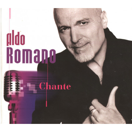 Chante - Aldo Romano - CD