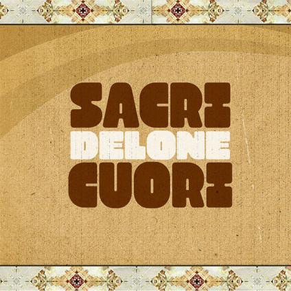 Delone - Sacri Cuori - LP