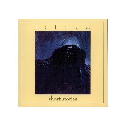 Short Stories - Lilium - CD