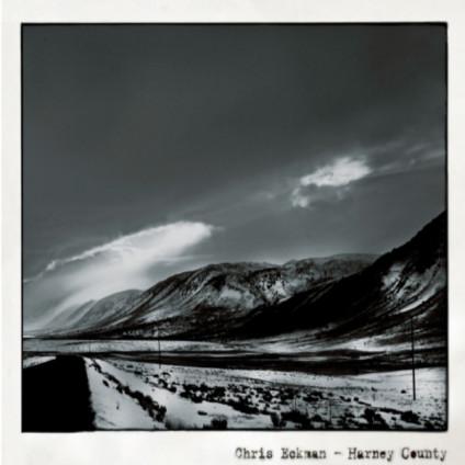 Harney County - Chris Eckman - CD