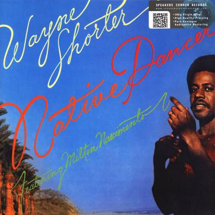Milton Nascimento - Wayne Shorter - LP
