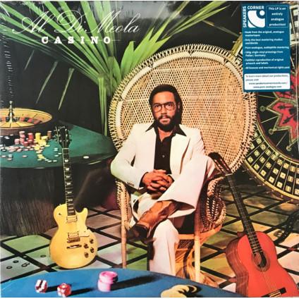 Casino - Al Di Meola - LP