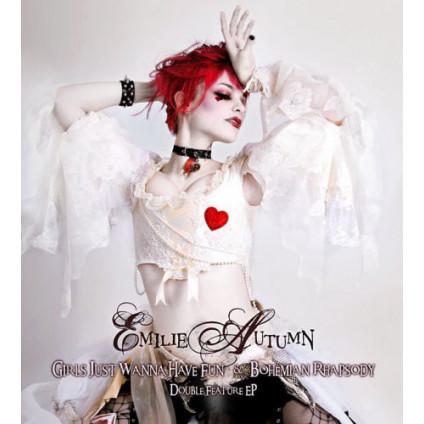 Girls Just Wanna Have Fun & Bohemian Rhapsody - Emilie Autumn - CD