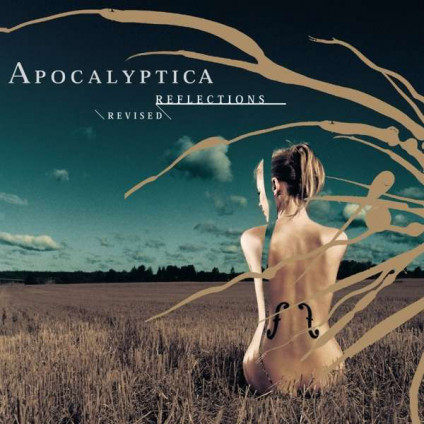 Reflections / Revised - Apocalyptica - LP