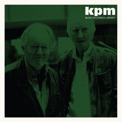 Brian Bennett - Alan Hawkshaw - LP