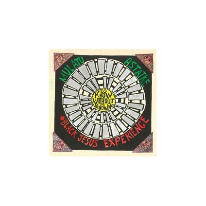 Black Jesus Experience - Mulatu Astatke - CD