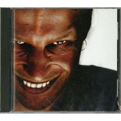 Richard D.James Album - Aphex Twin - CD