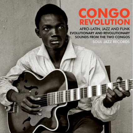 Congo Revolution : African Latin
