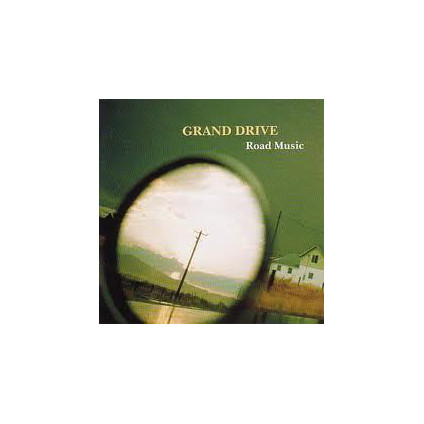 Road Music - Grand Drive - CD