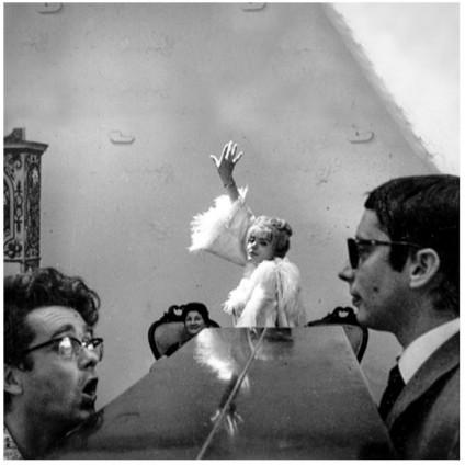 Jazz On Film Michel Legrand The New Wave Era (12'') (Rsd 2020) - Legrand Michel - LPMIX