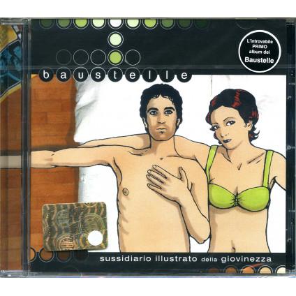 Sussidiario Illustrato Della Giovinezza - Baustelle - CD