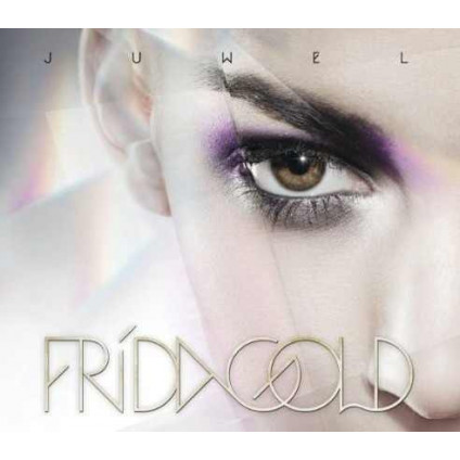 Juwel - Frida Gold - CD