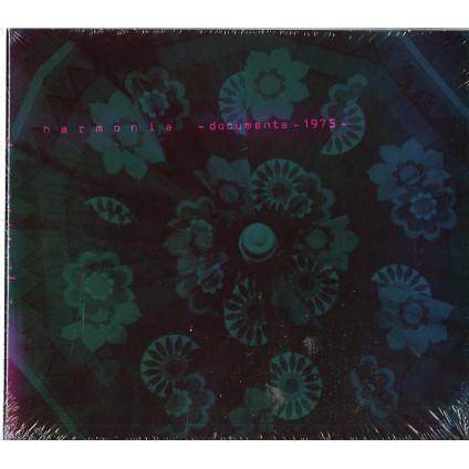 Documents 1975 - Harmonia - CD
