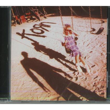 Korn - Korn - CD