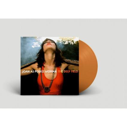 The Deep Field (Vinyl Orange) - Joan As Police Woman - LP