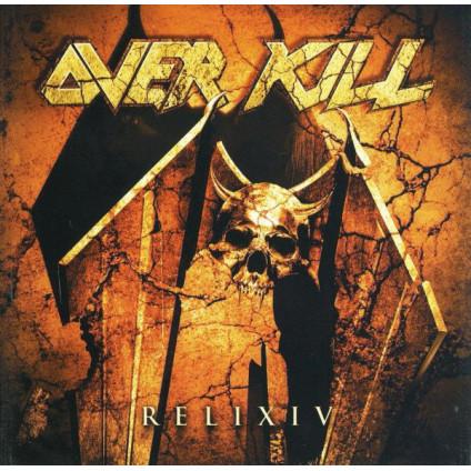 ReliXIV - Overkill - CD