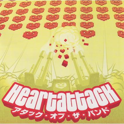 Heartattack Compilation Vol. 1 - Various - CD