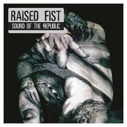 Sound Of Republic (Rsd 2020) - Raised Fist - LP