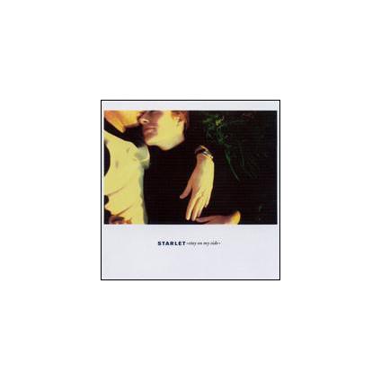 Stay On My Side - Starlet - CD