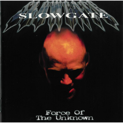 Force Of The Unknown - Slowgate - CD