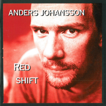 Red Shift - Anders Johansson - CD
