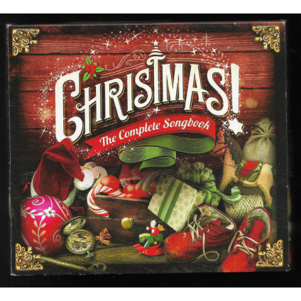 Christmas! The Complete Songbook - Various - CD