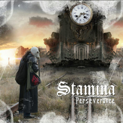 Perseverance - Stamina - CD