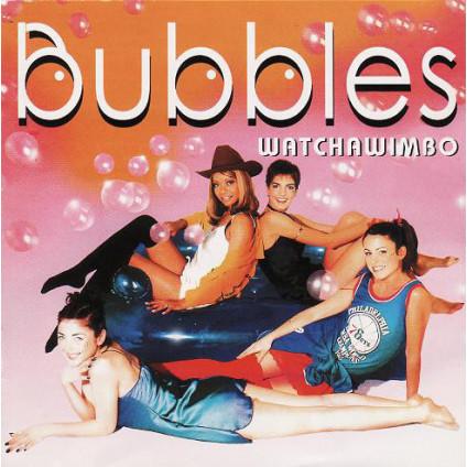 Watchawimbo - Bubbles - CD