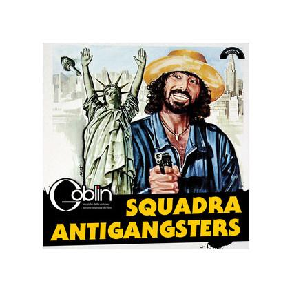 Squadra Antigangsters - Goblin - LP