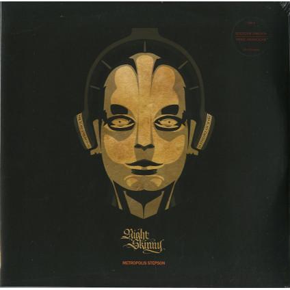 Metropolis Stepson - Night Skinny - LP
