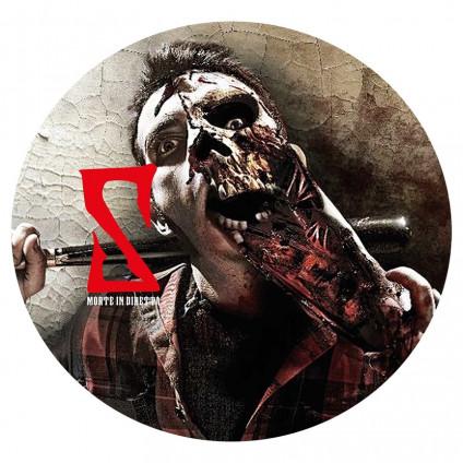 Morte In Diretta (Picture Disc Copie Numerate Limited Edt.) - Salmo - LP